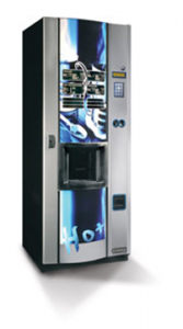 Best Vending Machine Services North West